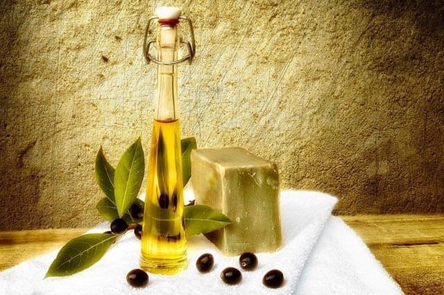 En savoir plus sur l'huile d'olive